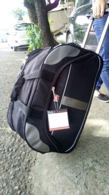 túi du lịch giá rẻ tại Biên Hòa