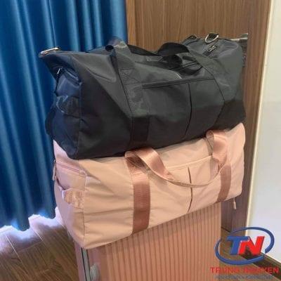 Túi du lịch dài ngày